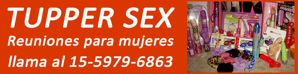 Banner Sex shop en Ramos Mejia
